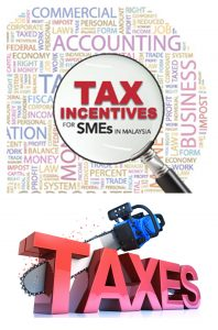 Tax -Incentives SMEs